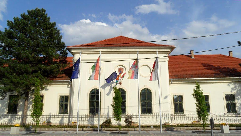 Dunaharszti Polgármesteri Hivatal