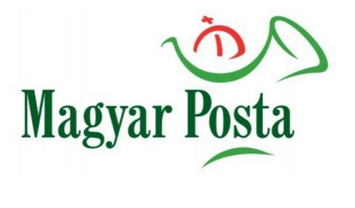 Magyar posta logo