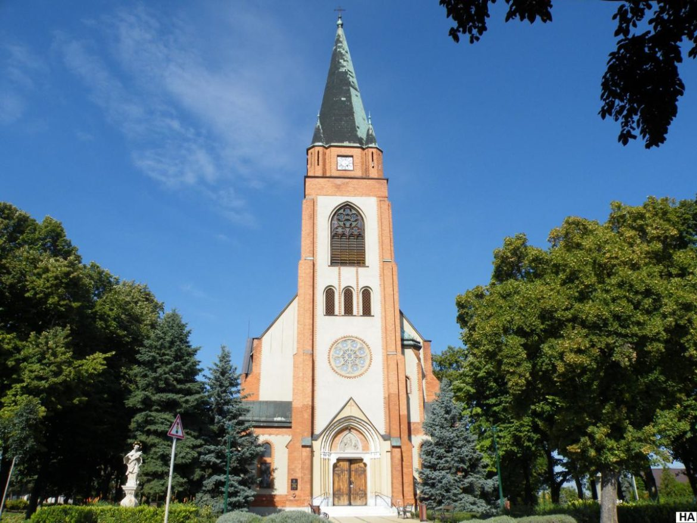 Dunaharaszti Szent István Katolikus Nagytemplom